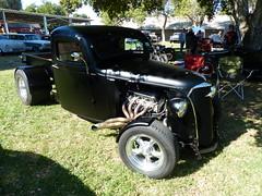 1937 Chevrolet (bballchico) Tags: 1937 chevrolet pickuptruck hotrod 12tonsmallcab pauldobrovolsky billetproof carshow