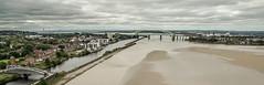 High tide on the River Mersey mini tidal bore..... (sammys gallery) Tags: runcorn england unitedkingdom gb