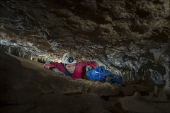 Laminador (Jose Cantorna) Tags: cueva cave underground pao santelices burgos laminador nikon d610