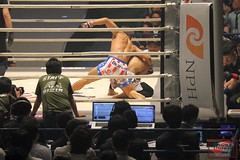 8Y9A3611 (MAZA FIGHT) Tags: mma mixedmartialarts valetudo japan giappone japao martialarts rizin saitama arena fight fighting sposrts ring cage maza mazafight
