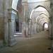 Aisle and Nave, Abbaye de Fontenay