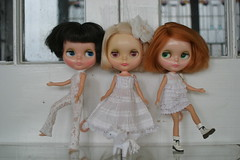 Day 350 The Bobbed Kenner Angels