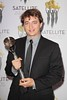 Benh Zeitlin 17th Annual Satellite Awards held at InterContinental Los Angeles