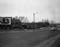 Broadway 9th to 15th Street 05 1_1950 (Council Bluffs Public Library Special Collections) Tags: broadway iowa councilbluffs