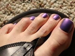 Rimmel - Climax (toepaintguy) Tags: man men guy feet foot toe nail polish guys nails pedicure toenails toenail lacquer pedi