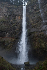 "Upper part of Multnomah Falls • <a style=""font-size:0.8em;"" href=""https://www.flickr.com/photos/61598887@N00/8295354315/"" target=""_blank"">View on Flickr</a>"