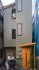 DSC09411.jpg (architecturegeek) Tags: travel japan architecture tokyo research nerima spontaneous infill sticklab