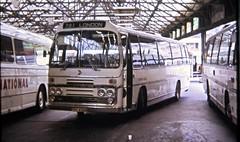 PDV406M (21c101) Tags: bristol plaxton cheltenham national london victoriacoachstation bristolrelh 2406 1974 westernnational expresscoach nationalexpress 701 nbc pdv406m relh6l royalblue panoramaelite nationalbuscompany