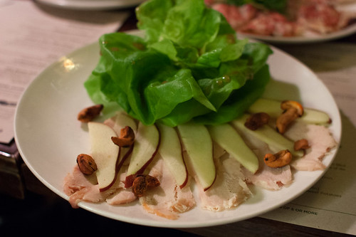 lola smoked chicken salad by goodiesfirst, on Flickr