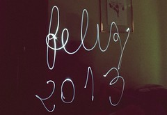 2013 - HAPPY NEW YEAR's Eve Flickrrrr (Leo aroucha) Tags: new canon happy long years lightning feliz longaexposio felizanonovo 2013 happynewyearseve