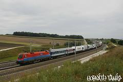1116 041-3, 25.08.2012, St. Pölten (mienkfotikjofotik) Tags: