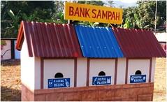 bank sampah (PNPM Support) Tags: world bank recycle timur nusa anak barat dini ntb dunia tenggara sampah pendidikan paud usia mandiri pemenang pedesaan pnpm