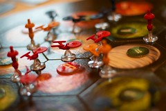 Star Trek Catan on Flickr