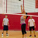 Volleyball tourney - set