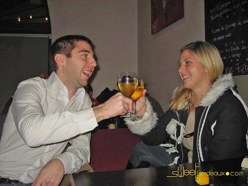 Sweet Hour - L'Empire des Sens - 13/12/2012