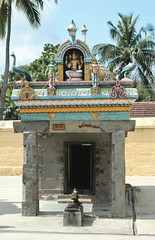 Subramanyar shrine (3) (Raju's Temple Visits) Tags: thiru arisili