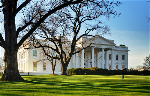 The White House / North by Images George Rex, on Flickr