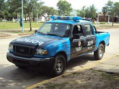 Santa Isabel (Upper Uhs) Tags: santafe ford argentina argentine truck ranger police pickup policestation polizei polícia polis camioneta polizia santaisabel policetruck policía policja fordranger poliisi argentinien polisi pulizija 3271 comisaría