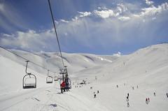 Faraya - Lebanon (Obadah Yaghi) Tags: lebanon snow faraya lanscape obadah obada yaghi ygh