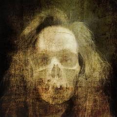 (jakl5) Tags: dead death skull zombie creepy sp horror undead selfie livingdead walkingdead ishotmyself horrorclub uploaded:by=flickstagram jakl5 hclivingdead instagram:photo=1463777908330761086832 jakl5sp