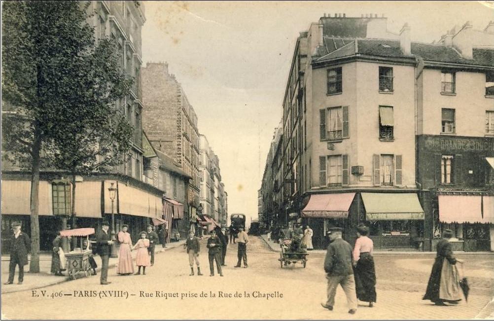 Hotel Mairie Frankreich Paris
