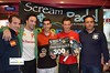 "Jose Huertas y Cayetano Rocafort padel campeones 2 masculina Torneo Scream Padel Casamar Racket Club Fuengirola enero 2013 • <a style=""font-size:0.8em;"" href=""http://www.flickr.com/photos/68728055@N04/8395015416/"" target=""_blank"">View on Flickr</a>"