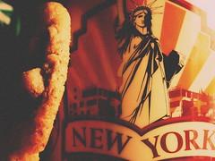 Eat & Sleep & Shun (Matt.CN) Tags: new york morning light food color us europe cookie sweet chocolate grain poland eat mug chip 2013