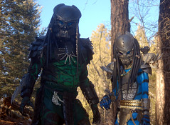 Preds3sm (Kurt Colin) Tags: arizona predator comicon