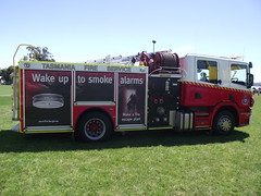 Tasmania Fire Service - Launceston 1.1 (SierraTAS) Tags: