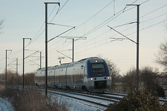 B 82739/740 / Coulogne