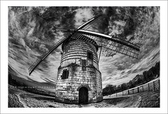 turn around (Emmanuel DEPARIS) Tags: de moulin fisheye pas emmanuel calais nord flandres rgion watten deparis