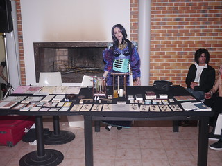 Isabelle Jeudy - Aoi Sora Cosplay Party 2 - Le Loft - Marseille - 2013-01-27- P1540272