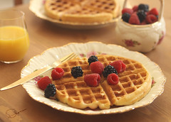 Morning (ANOODONNA) Tags: morning waffle alrasheed alanood anoodonna