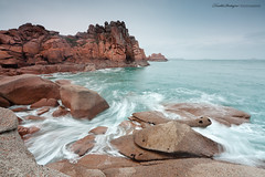 As Grand Canyon (Descliks2bretagne PHOTOGRAPHIE) Tags: ocean longexposure seascape nature rock brittany bretagne ploumanach ☆thepowerofnow☆ descliks2bretagne ledilhuitnicolas