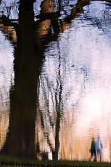 Reflections... (akal_flickr) Tags: abstract art reflections gallery fine impressionism agora deepavali the innamoramento