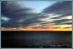 Mer noire (bleumarie) Tags: mer nature soleil nikon noir ciel nuage vague roussillon rocher aurore leverdesoleil cerbère aube méditerranée catalogne pyrénéesorientales mfcc soleillevant suddelafrance tôt mernoire bleumarie mariebousquet nikonsd3100 photomariebousquet