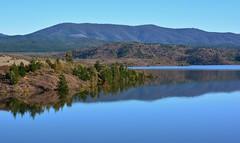 Cotter Reservoir (~Jek~) Tags: geotagged australia canberra aus australiancapitalterritory cotterdam geo:lat=3532301705 geo:lon=14893720865