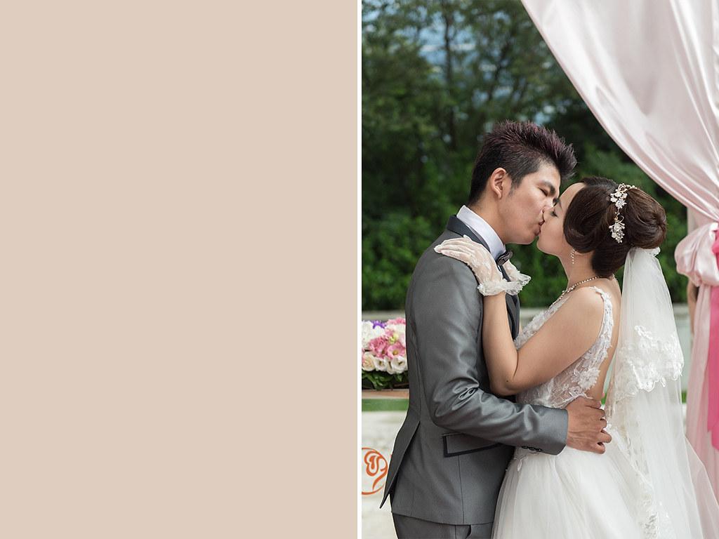 中僑花園飯店婚禮記錄雅琇與紋瑞-67