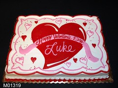 M01319 (merrittsbakery) Tags: cake seasonal holiday valentinesday love hearts romance