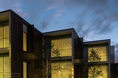 Maurice Wohl Neuroscience Institute - Denmark Hill (James D Evans - Architectural Photographer) Tags: alliesandmorrison architecture development archoptical kcl kingscollegelondon mauricewohlinstitute neuroscience redevelopment