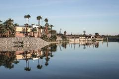 Salton Sea, California (Anne McKinnell) Tags: saltonsea california seascape