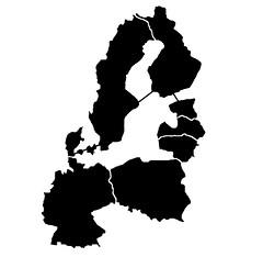 MAP (theforge-stuttgart) Tags: holliday sweden norway denmark sea car mobilehome street stockholm riga copenhagen friends lithauen polen lettland estland fiat