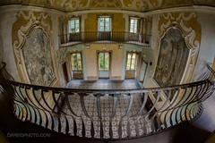 Casa Messina (darkophoto.com) Tags: darkophotocom abandoned palace mansion