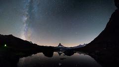 Matterhorn (Andrea Iorio - Landscape Photography) Tags: matterhorn cervino switzerland swiss zermatt