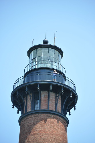 3046 Currituck Lighthouse Img_17640