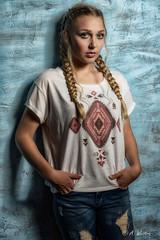 Gabrielle (a3aanw) Tags: almere gabrielle netwerkdag studio studio34x portret profoto