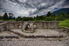 20160818143813 (Henk Lamers) Tags: aguntum austria dlsach museumarcheologicalpark nationalparkhohetauern osttirol