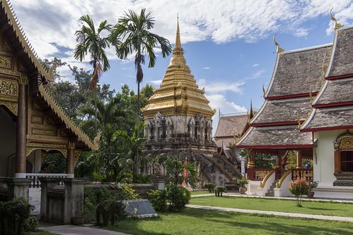 2016/07/25 16h25 Wat Chiang Man