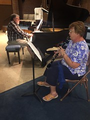 IMG_0799 (donlibes) Tags: duet clarinet piano