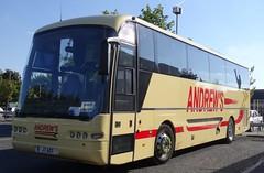 Harrogate (Andrew Stopford) Tags: j7aot yn55npo neoplan n316shd euroliner andrews harrogate kbtravel